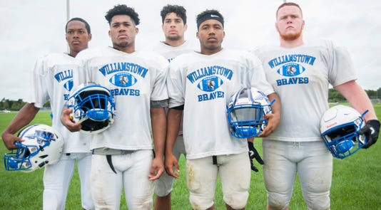 Williamstown Football Preview 1