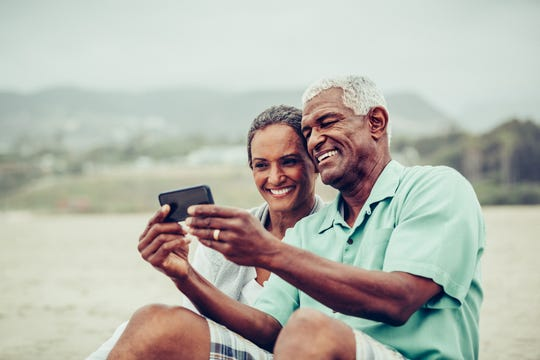 Many people fear ever touching their retirement savings, even well into their golden years.