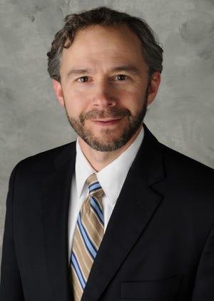 Hamilton County Administrator Jeff Aluotto.