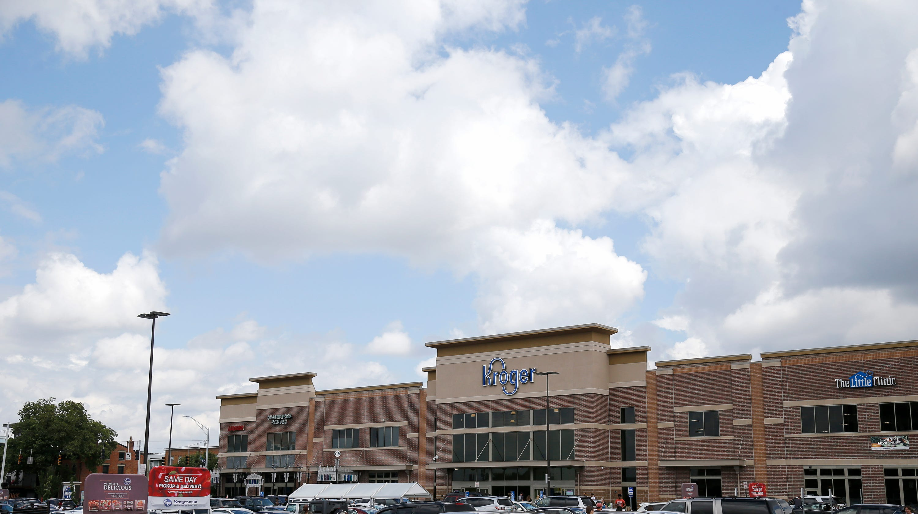 Kroger Columbia Tn >> Kroger Wine Delivery Launched In 13 States