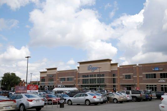 Corryville Cincinnati