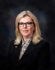 Margaret O. Volk