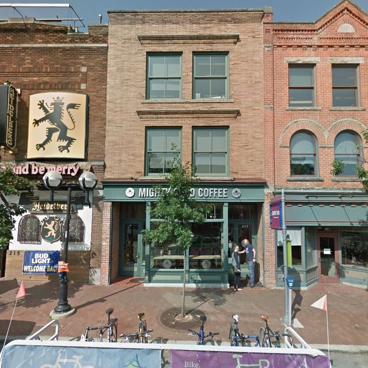 Report: Ann Arbor coffee shop chain to close after baristas unionize