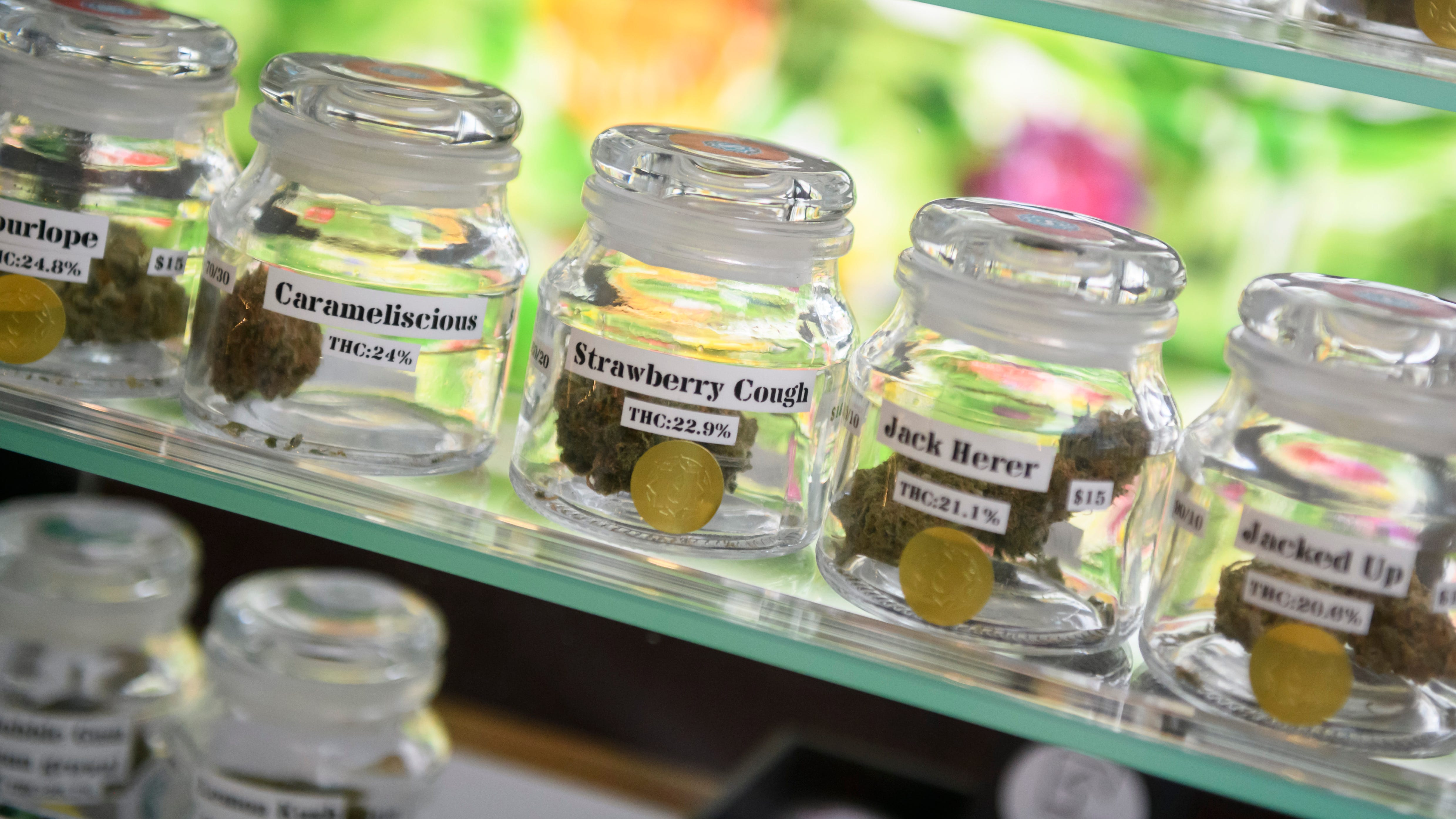 Marijuana issues vex Detroit area communities
