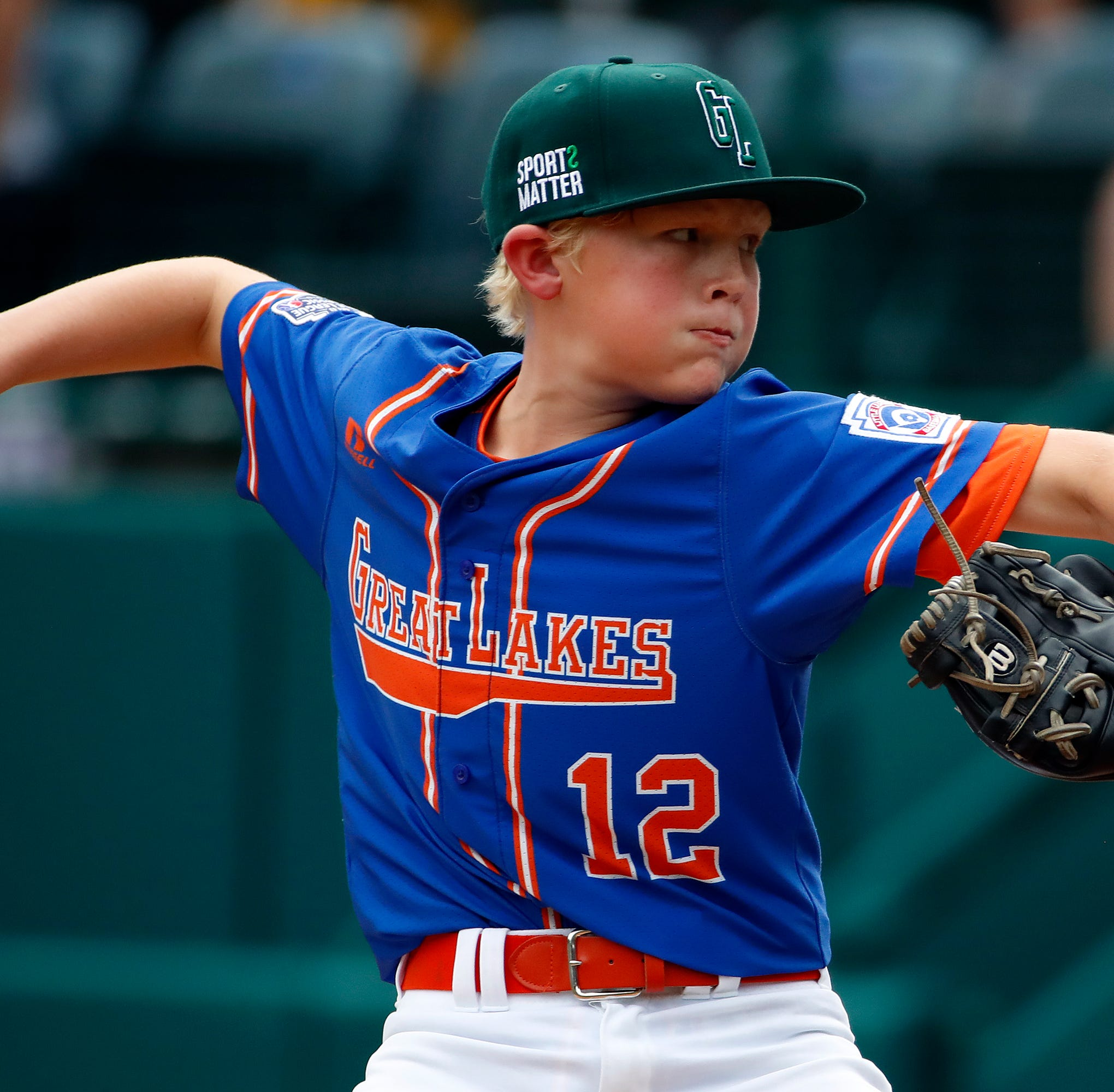 Heavy rains postpone LLWS play on Tuesday