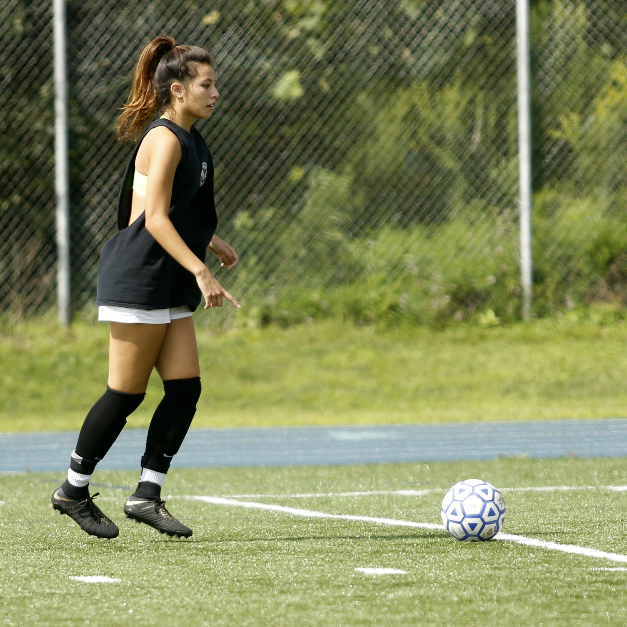 Laurel Vargas' career at Elmira Notre Dame one of titles, friendships and goals