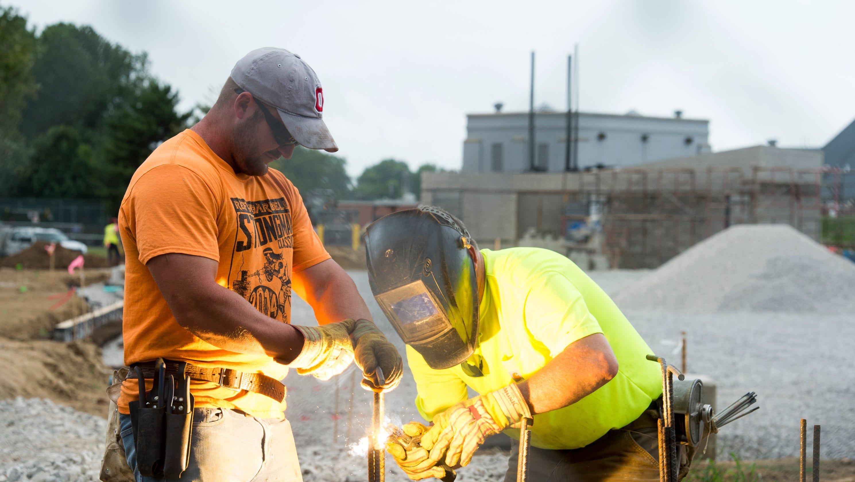 Construction Underway At Mickey S Kingdom