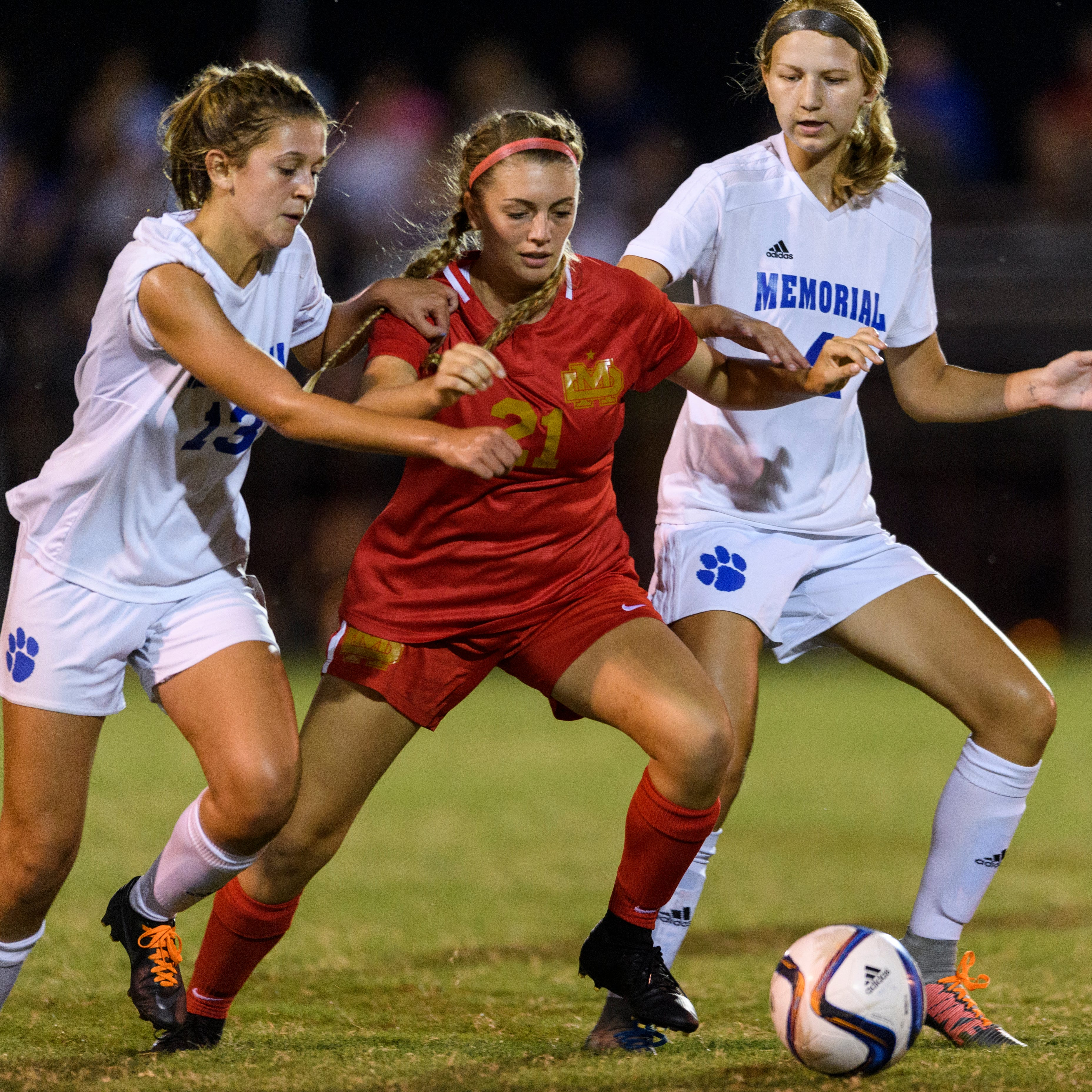 IHSAA announces high school boys and girls soccer sectional pairings