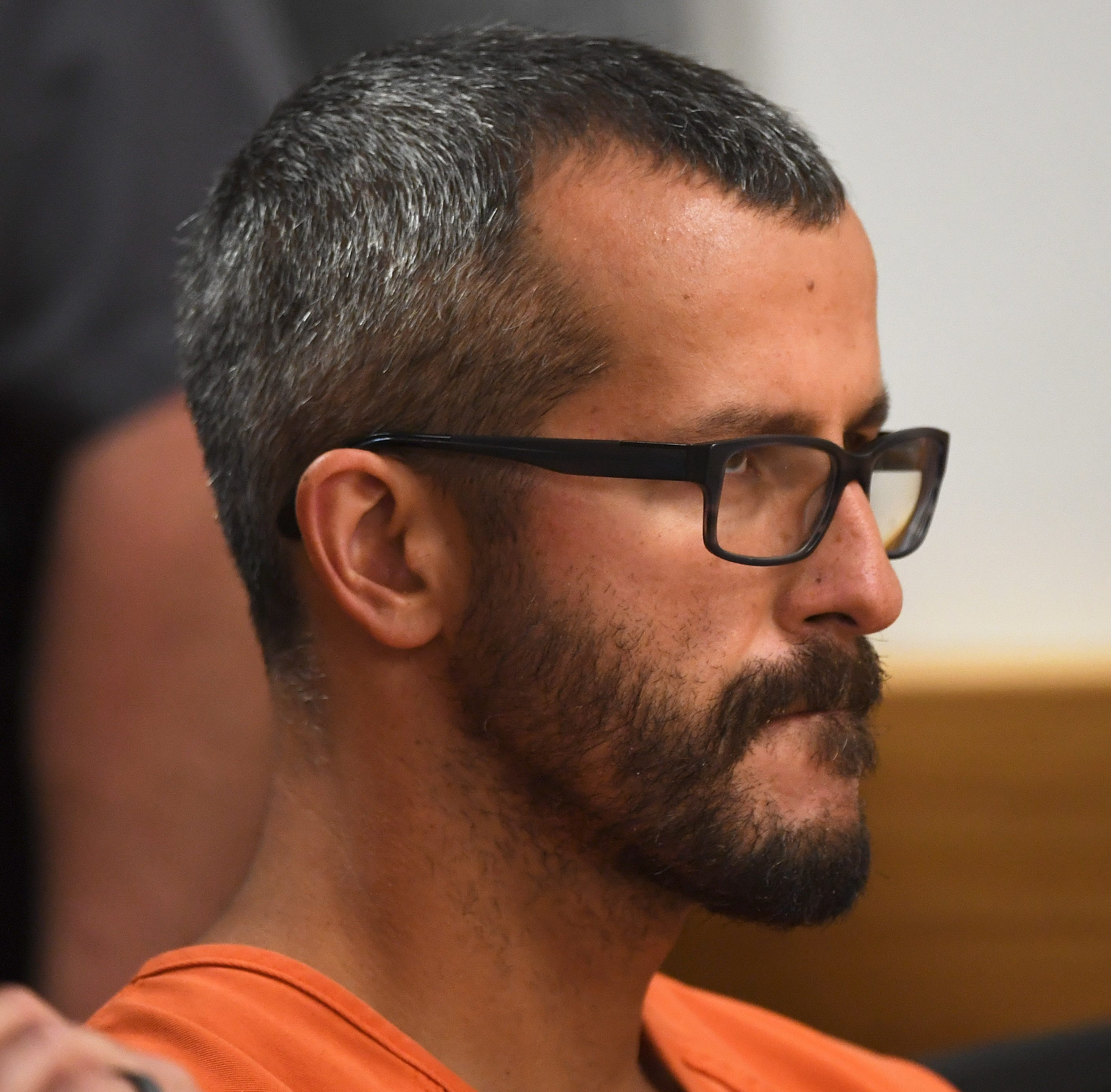 Chris Watts transferred to prison facility in Wisconsin