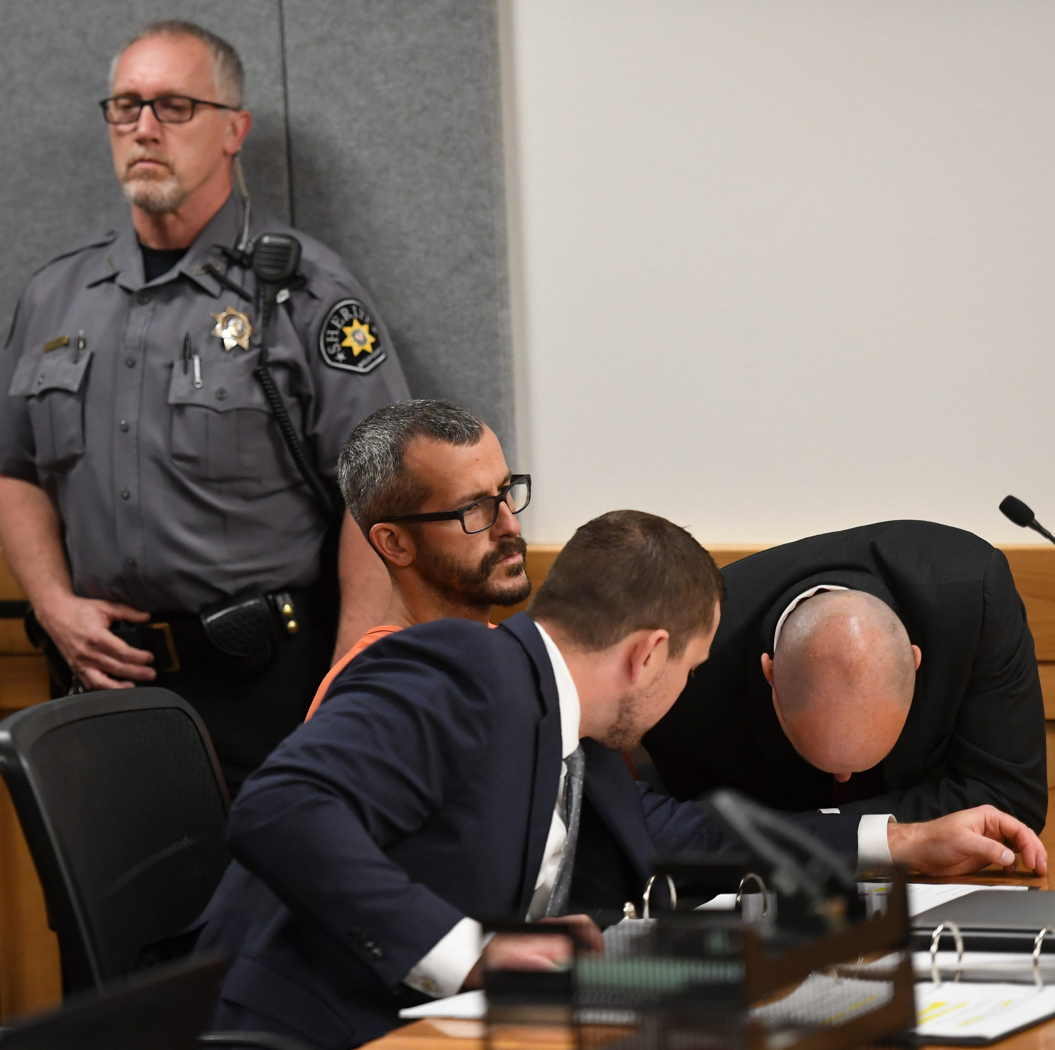 Court orders Weld DA to release autopsy reports to Christopher Watts' attorneys