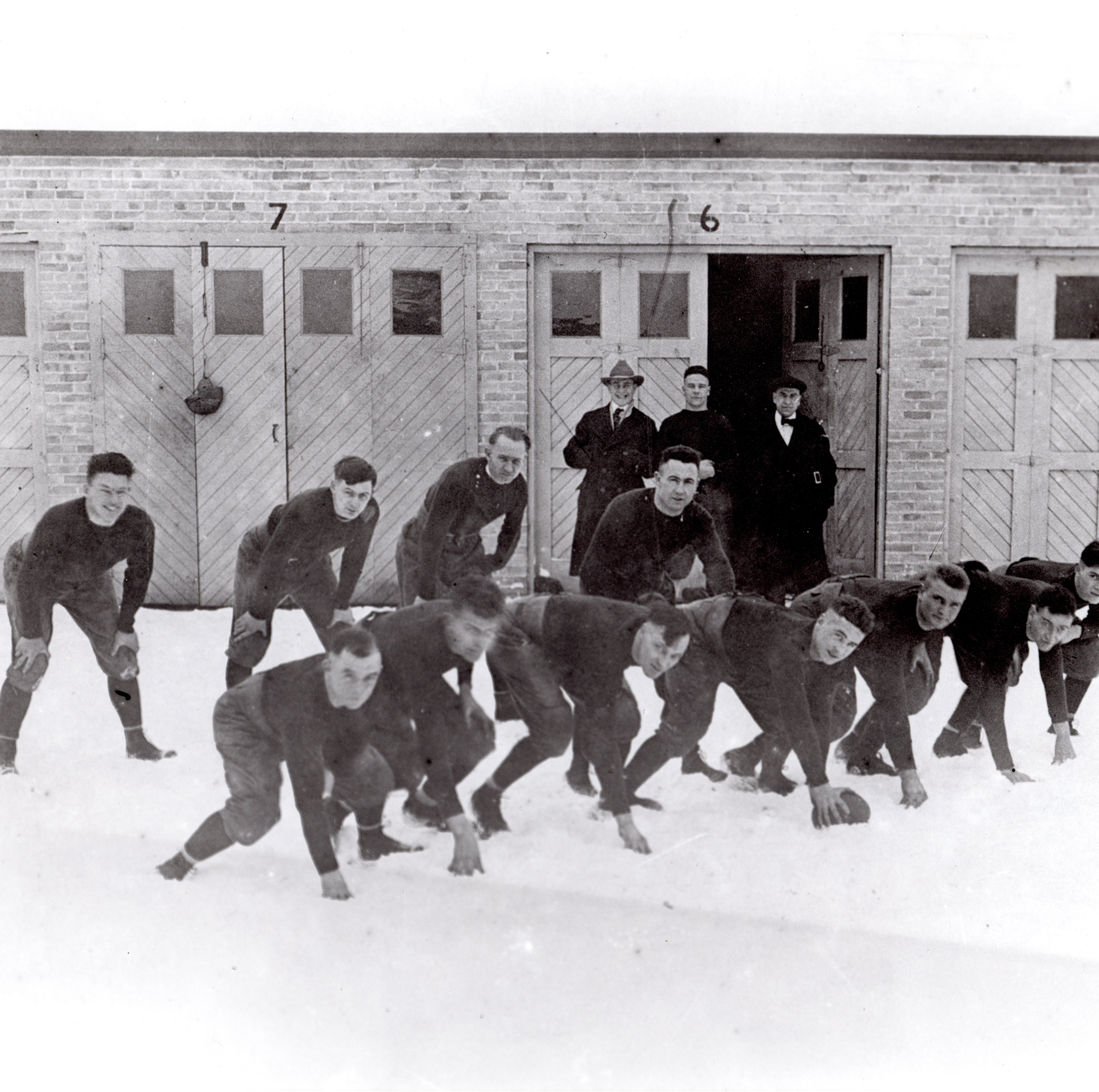 1919 Packers