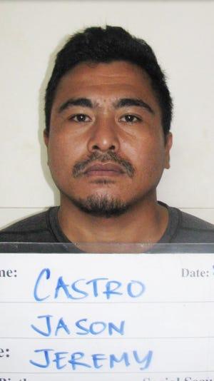 Jason Jeremy Castro