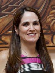 Rachael Leon Guerrero