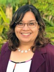 Mary Therese Cruz