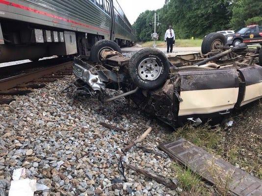 Train wreck 1