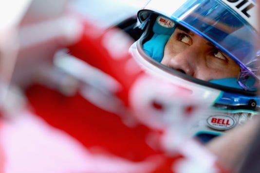 Verizon Indycar Series Dxc Technology 600 Qualifying