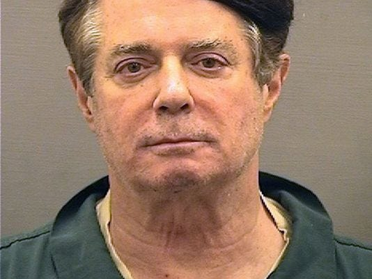 Paul Manafort 1