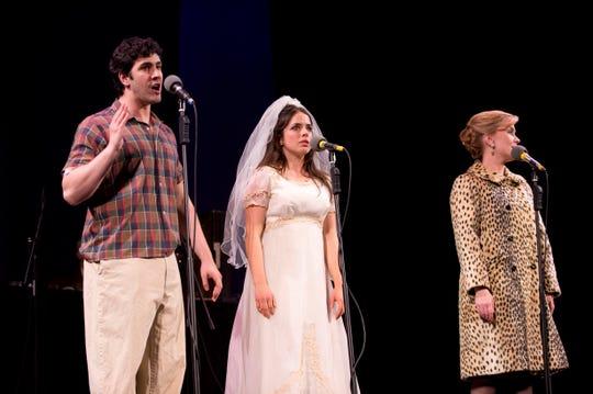 L.A. Theatre Works presents 'Steel Magnolias.'