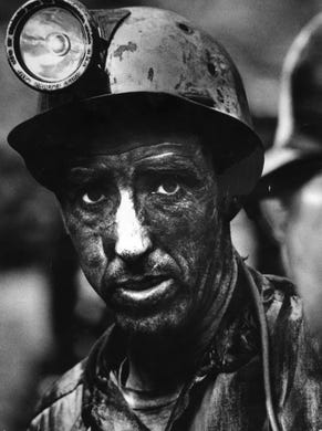 Retired coal miner: Mitch McConnell must act on our behalf