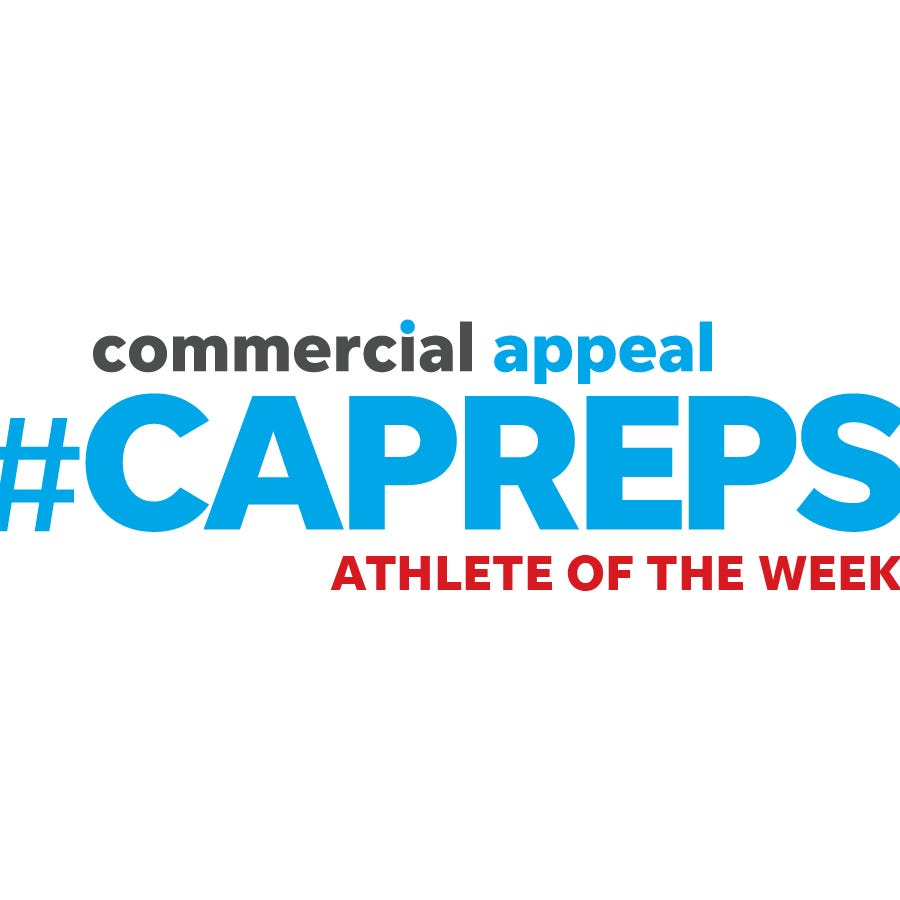 Vote for The Commercial Appeal's Male Athlete of the Week