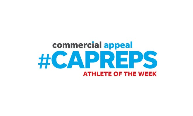 Commercial Appeal Athlete of the Week
