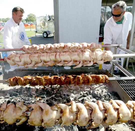 The Oak Creek Lions Festival runs Aug. 31 to Sept. 3 at 9327 S. Shepard Ave., Oak Creek.