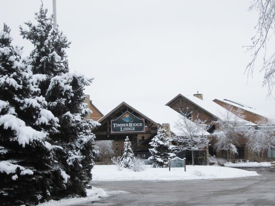 And, if you plan a winter trip to Lake Geneva, you can go sledding, skiing and skating during your stay at Timber Ridge Lodge.