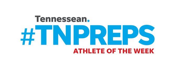 TN Preps Athlete of the Week
