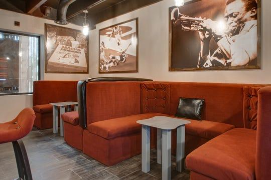 Cocktail bar Minerva Avenue will open Sept. 7 in North Nashville.