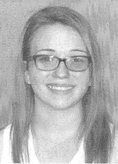 Tara Myers is one of five people being sought by Licking County Adult Probation and Licking County Municipal Court.