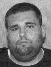 Jeromy Miller is one of five people being sought by Licking County Adult Probation and Licking County Municipal Court.