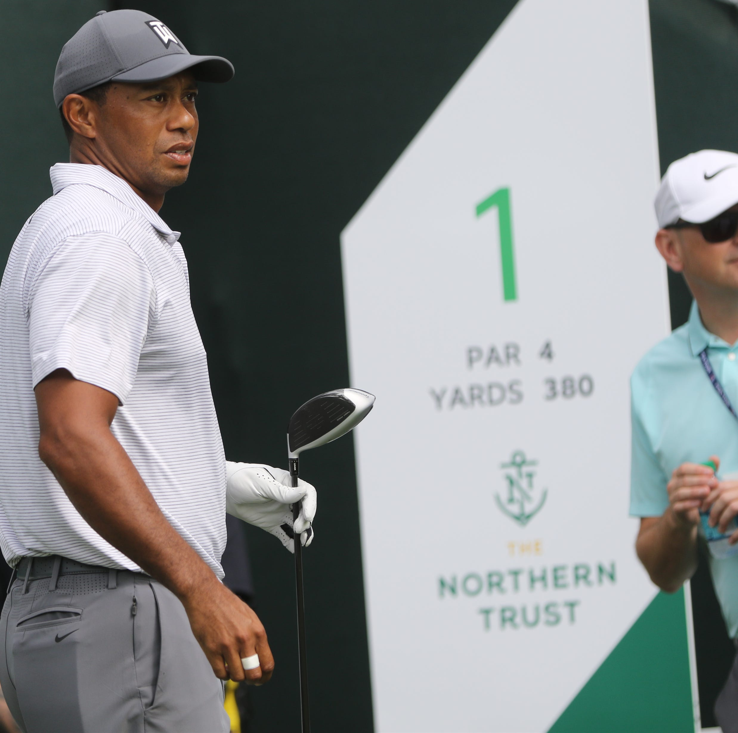 Northern Trust tee times: Groups to watch at PGA Tour event in Paramus