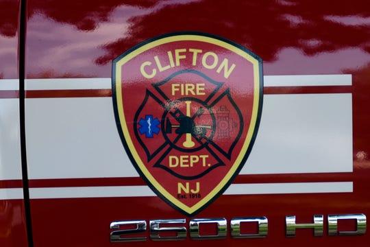 Clifton fire equipment.