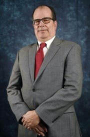 Dr. Luis Cifuentes will be the new graduate school dean at NMSU.
