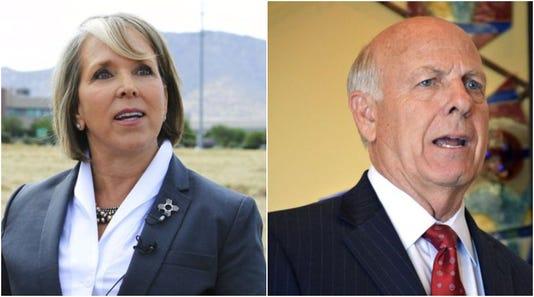 Governorcandidates