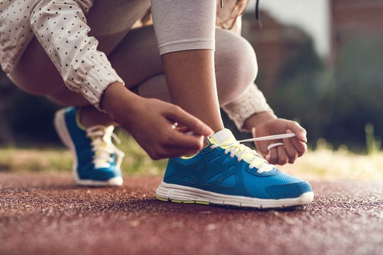 Finding a shoe that fits properly is an important part running and can help you avoid injury and frustration in the long run.