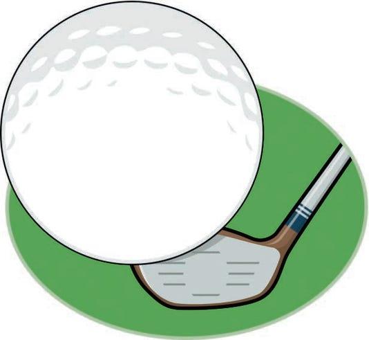 Golf Clip Art