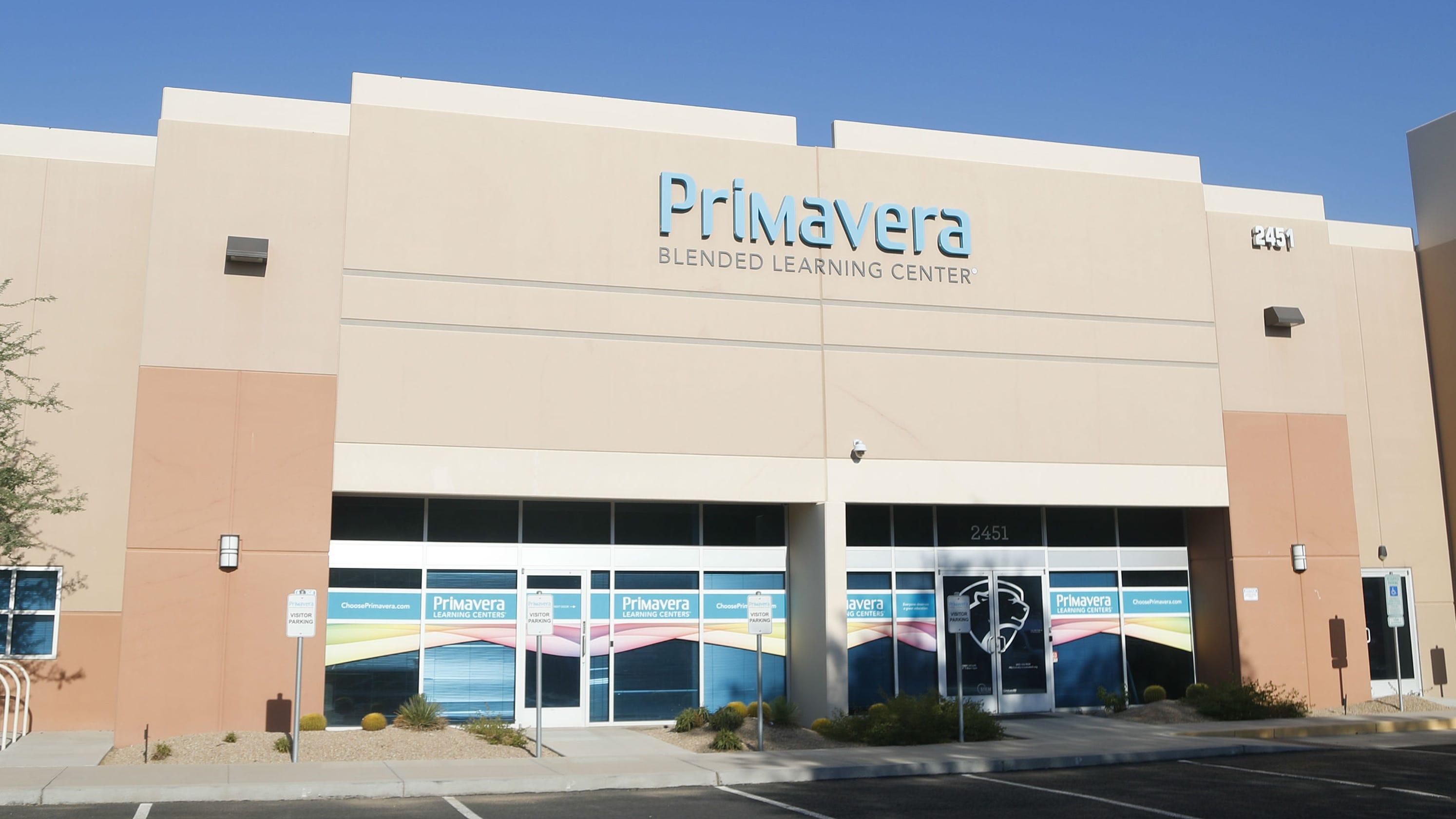 Arizona charter school got a PPP loan, gave $10 million to shareholder