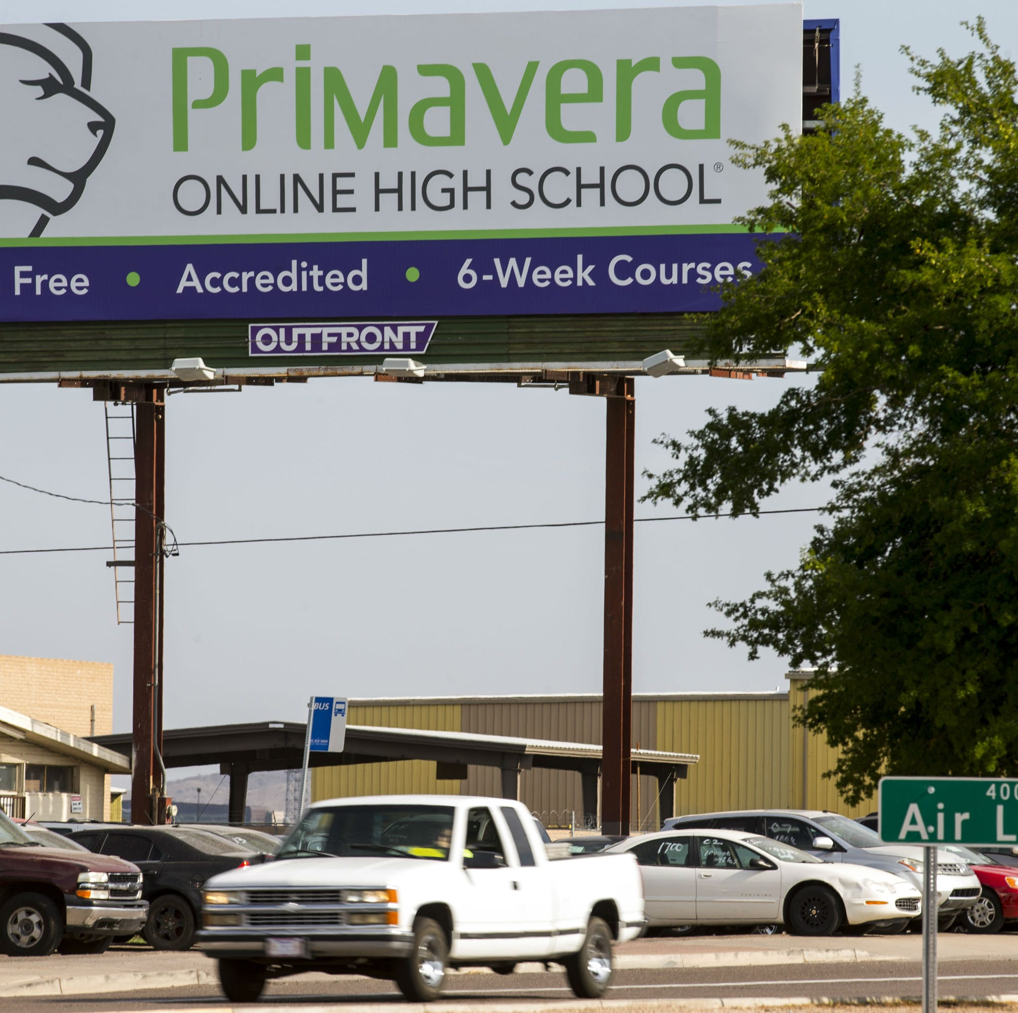 Primavera fails many of its students. So, naturally, it gets to open another charter school