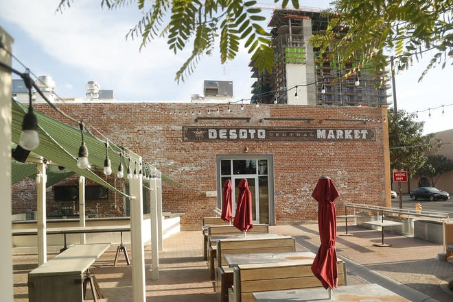 DeSoto Market in Phoenix abruptly closed on on Aug. 20, 2018.