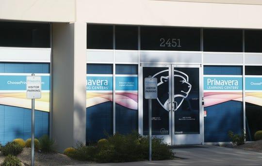 Primavera's headquarters are located near near Arizona Avenue and Warner Road in Chandler.