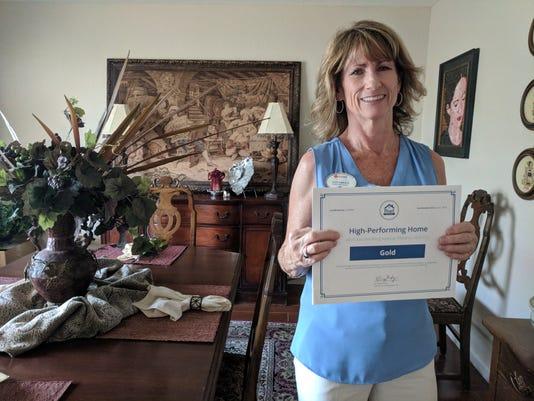 Phoenix homeowner's AC bill is $77, thanks to energy efficiency efforts