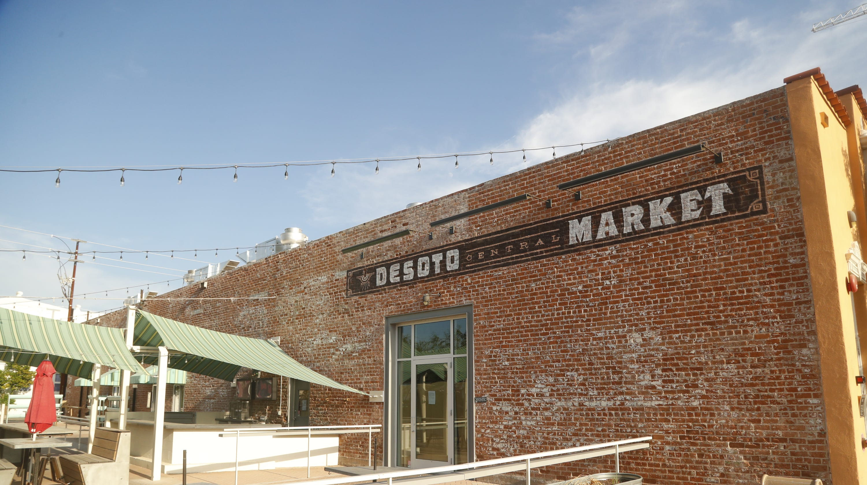 DeSoto Central Market has closed on Roosevelt Row in downtown Phoenix