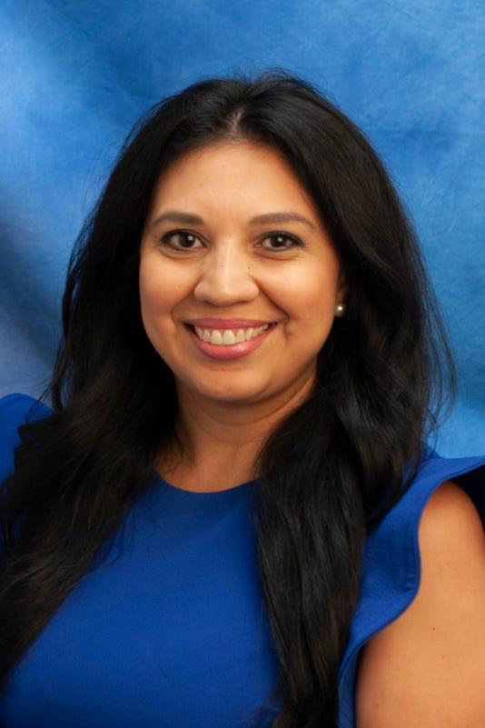 Felicita Mendoza phoenix city council
