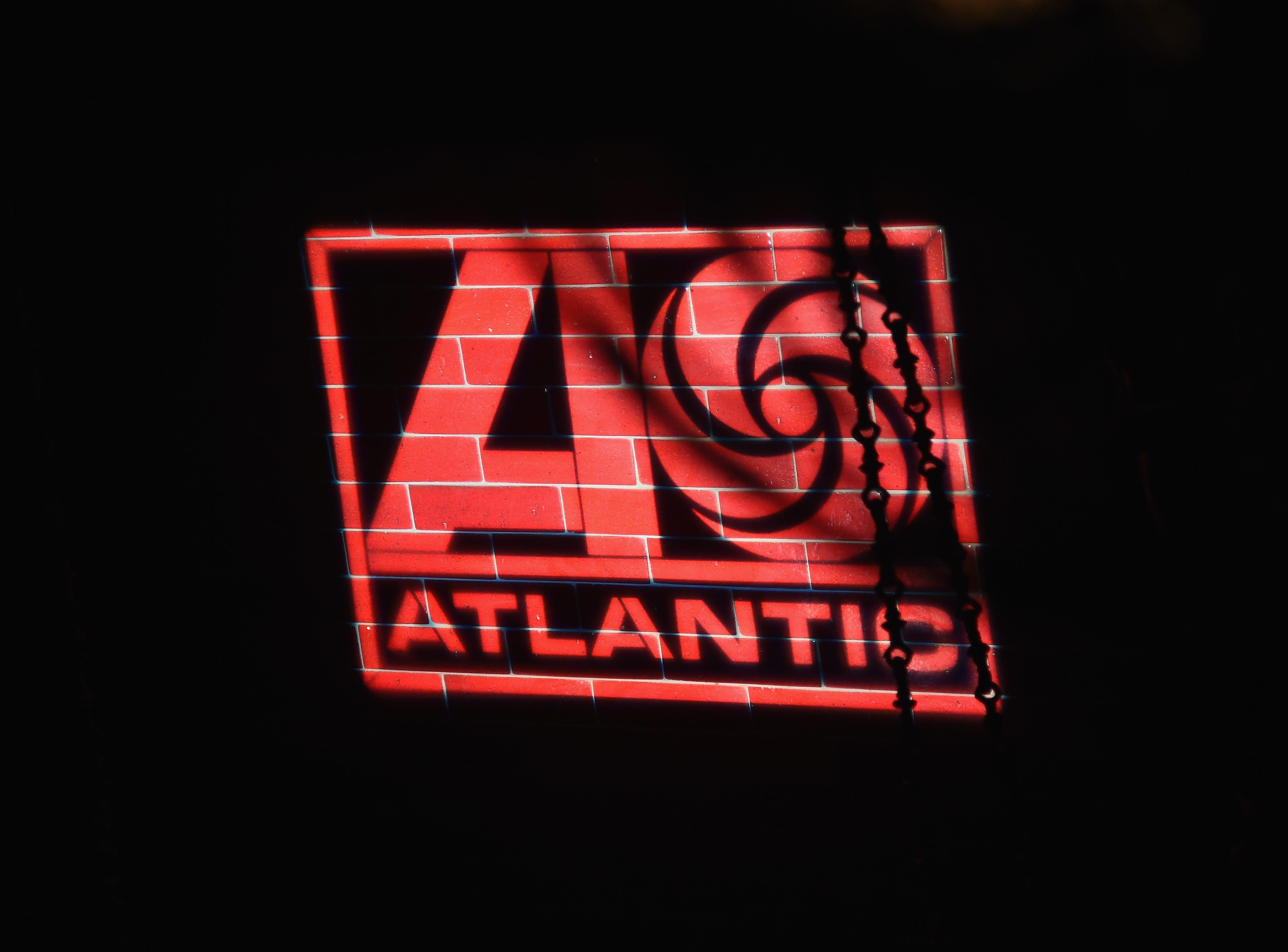 Una vista general de la celebración de Atlantic Records por los VMA de 2018 el 20 de agosto de 2018 en TAO Downtown en la ciudad de Nueva York.