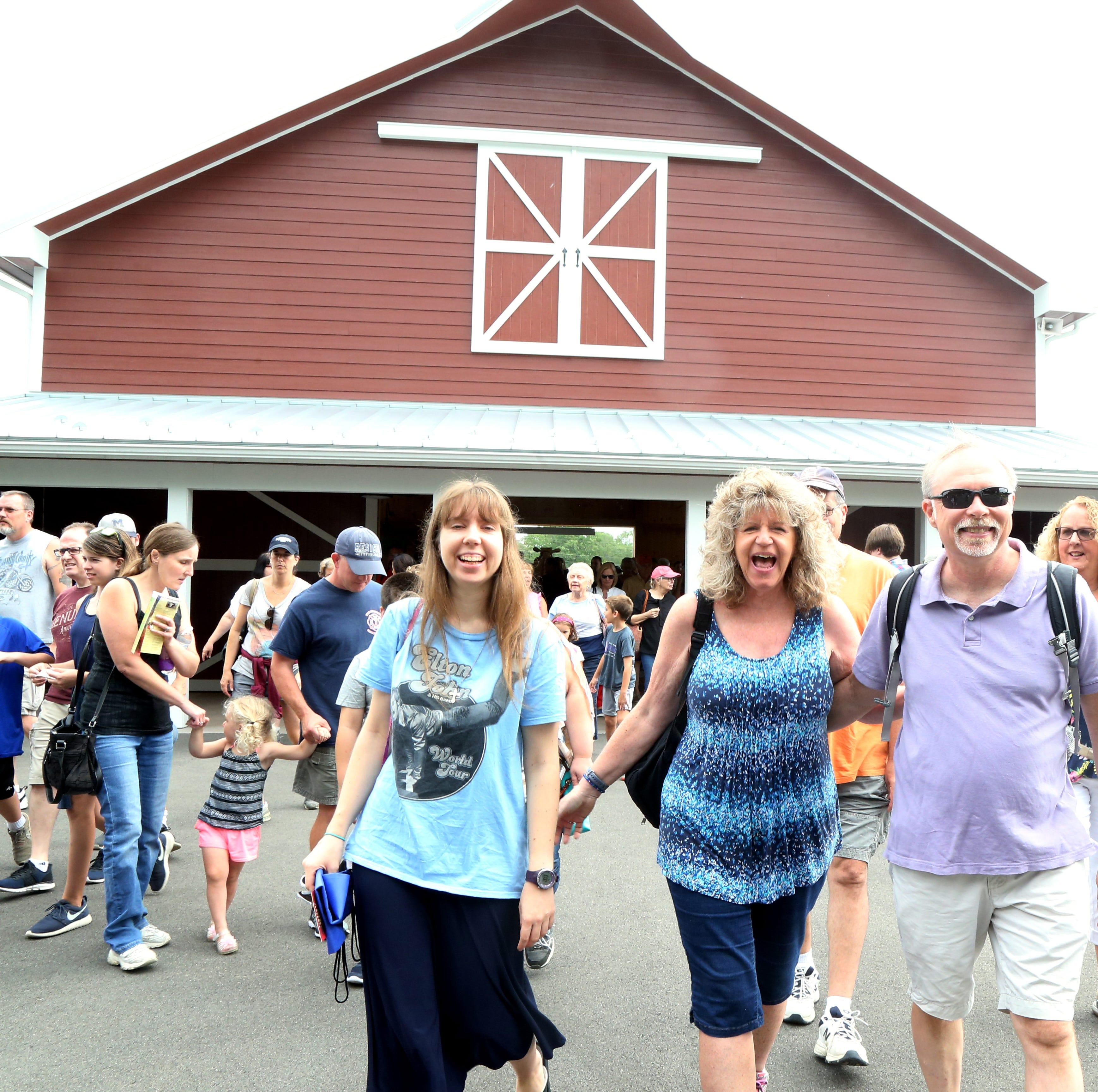 Dutchess County Fair opens, renewing summer tradition