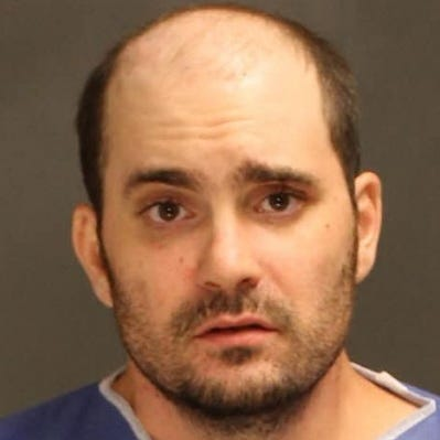 Lancaster County man uses brick, sauce pan, wooden stool to commit homicide, police say