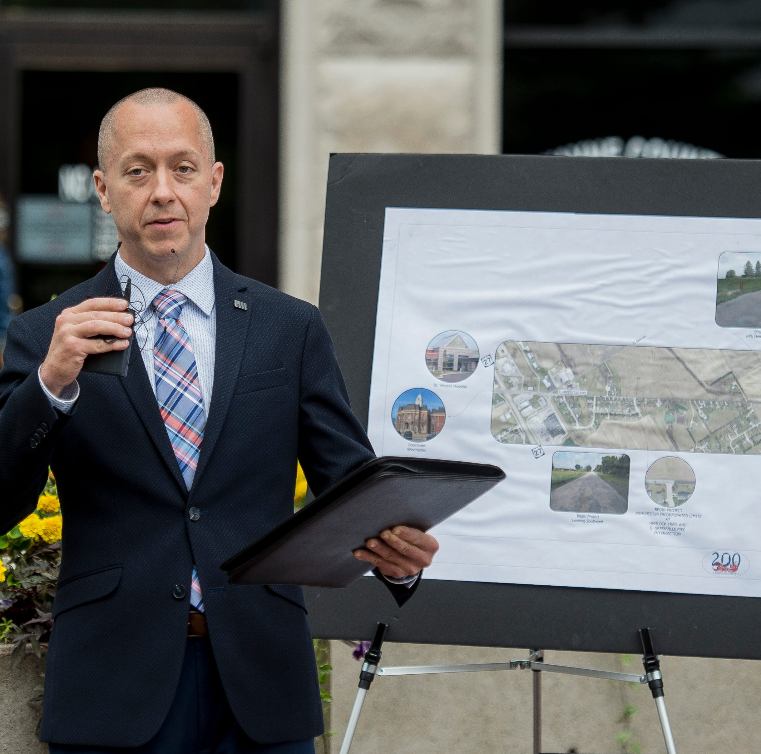 Richmond-included regional group misses out on Stellar designation