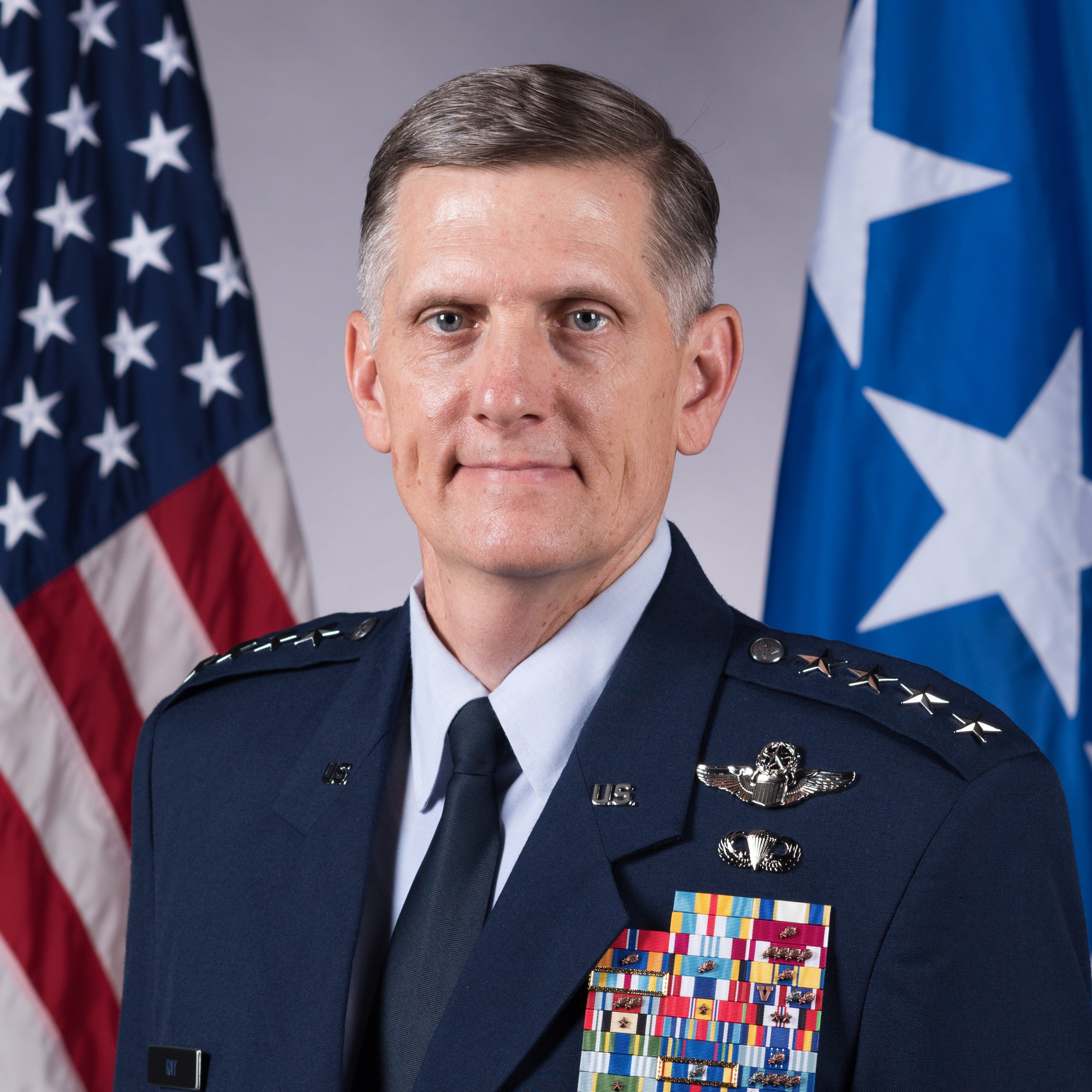 New leader of Air Force Global Strike Command: 'It's good to be home'