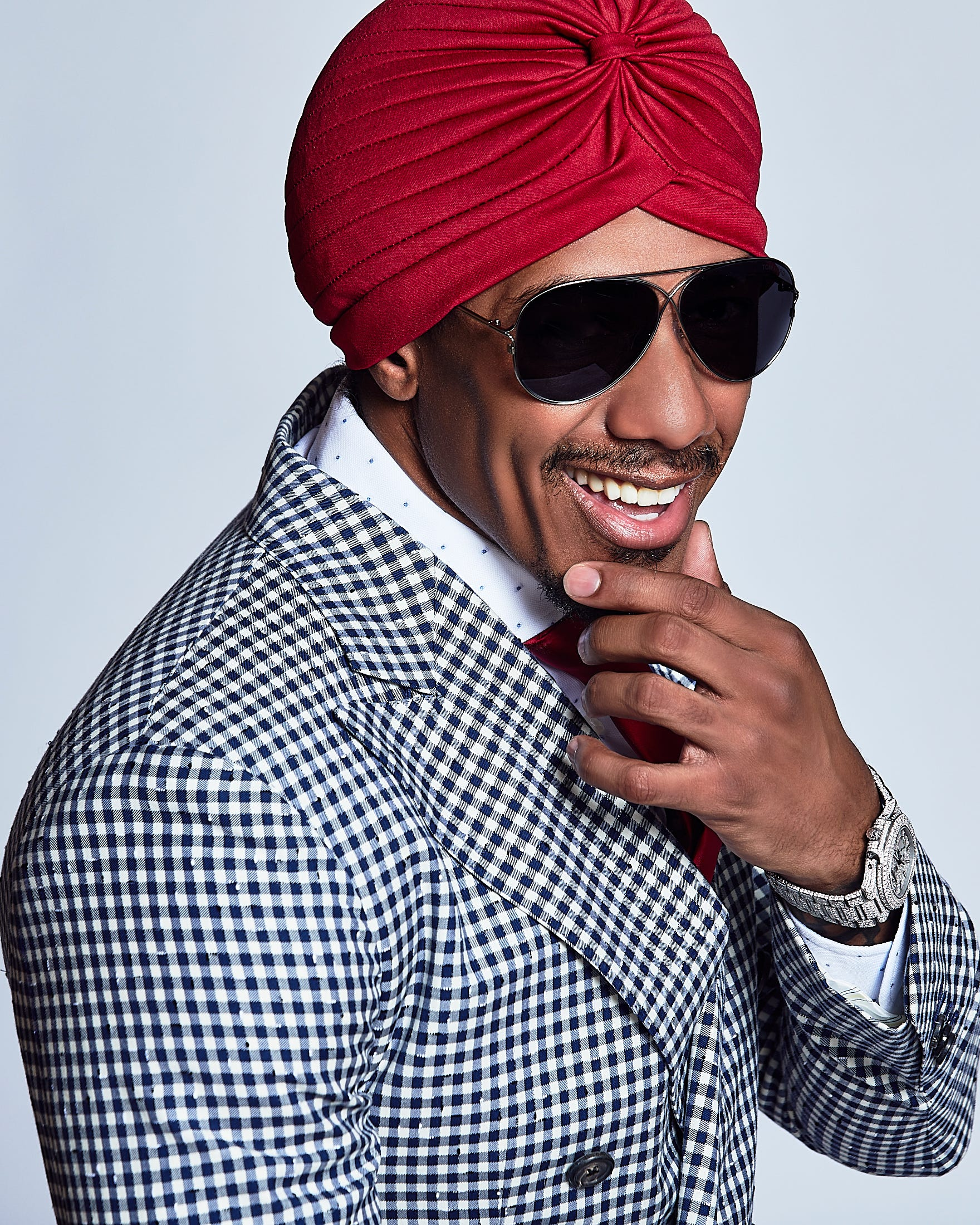 Nick Cannon Presents Mtv Wild N Out Live Tour Coming To Detroit